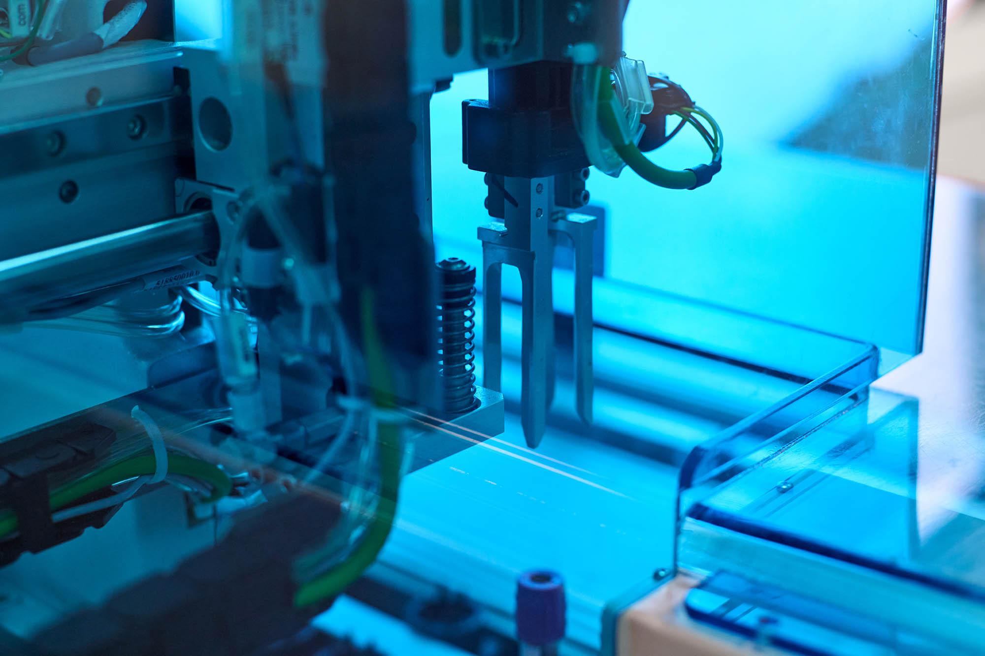 机器设备贷款